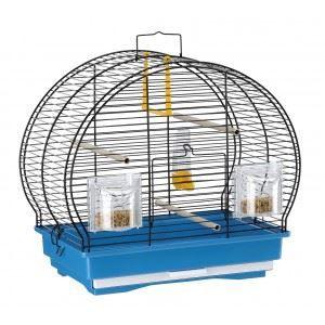 voliere oiseaux ferplast du achat vente voliere. Black Bedroom Furniture Sets. Home Design Ideas