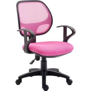 chaise de bureau avec accoudoirs - achat / vente chaise de bureau ... - Chaise De Bureau Pas Chere