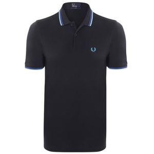 POLO Fred Perry Polo Homme Slim Fit