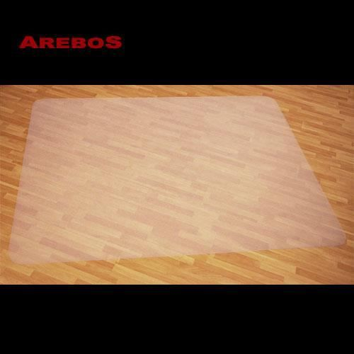 tapis prot ge sol 120x130 cm achat vente bureau tapis prot ge sol 120x130 c cdiscount. Black Bedroom Furniture Sets. Home Design Ideas