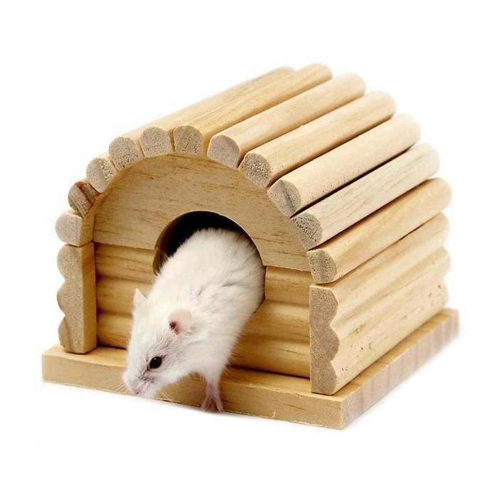 hamster petite maison de spin master. Black Bedroom Furniture Sets. Home Design Ideas