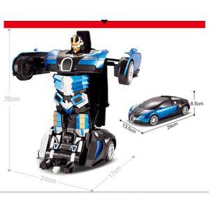 voiture transforme en robot achat vente jeux et jouets. Black Bedroom Furniture Sets. Home Design Ideas