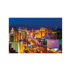 AFFICHE Gb principale des yeux piste de Las Vegas le forma