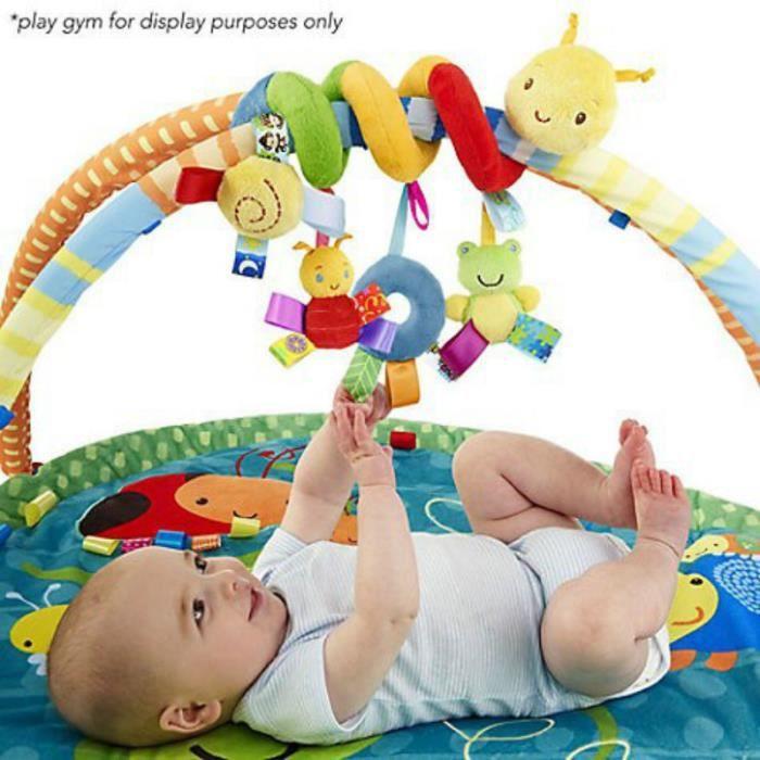 2016 nouveau b b jouets b b tourne autour le lit for Autour de bebe portet