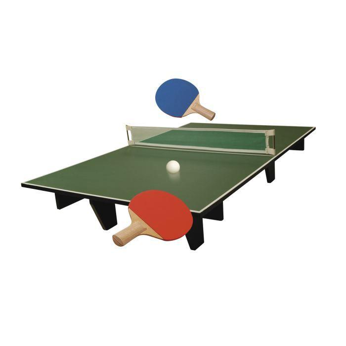 mini table de tennis de table achat vente table tennis. Black Bedroom Furniture Sets. Home Design Ideas