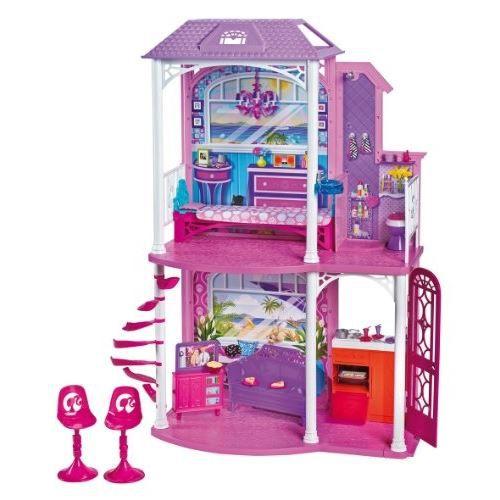 Maison barbie w3155