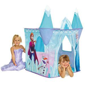 Tente reine des neiges - Achat / Vente jeux et jouets pas ...