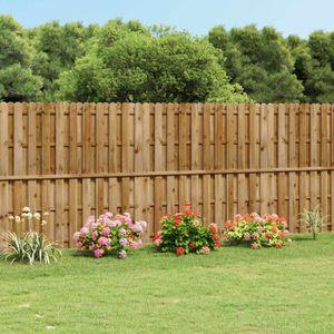 cloture panneaux bois achat vente cloture panneaux. Black Bedroom Furniture Sets. Home Design Ideas