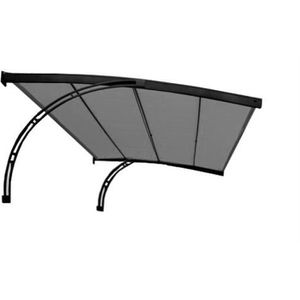 armature de tonnelle achat vente armature de tonnelle pas cher soldes cdiscount. Black Bedroom Furniture Sets. Home Design Ideas