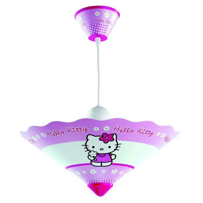 lustre boule hello kitty - Lustre Hello Kitty Chambre