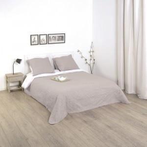 ensemble dessus de lit 2 taies d 39 oreiller ar achat vente pack linge de lit cdiscount. Black Bedroom Furniture Sets. Home Design Ideas