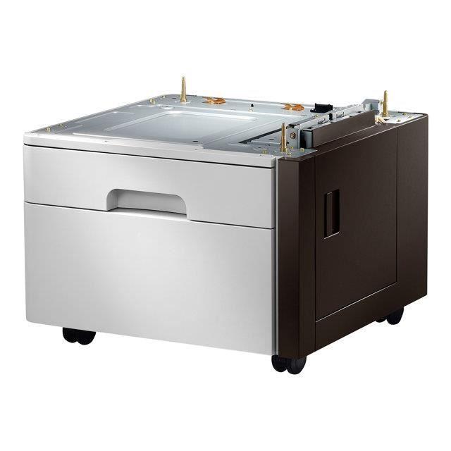samsung clx dsk20m tiroir 224 papier pour imprima prix pas cher cdiscount
