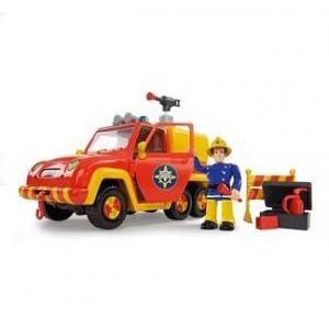 sam le pompier pick up venus achat vente figurine. Black Bedroom Furniture Sets. Home Design Ideas