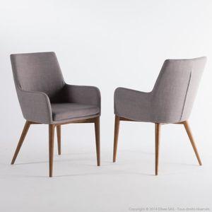 chaise scandinave avec accoudoir achat vente chaise scandinave avec accoudoir pas cher. Black Bedroom Furniture Sets. Home Design Ideas