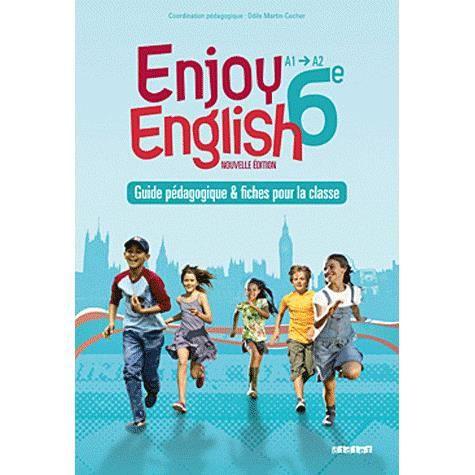 Обучающую Компьютерную Программу Enjoy English 5