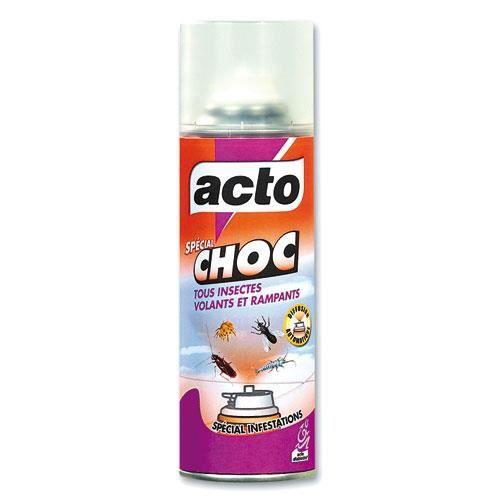 acto choc est un insecticide pour insectes vola achat vente produit insecticide acto choc