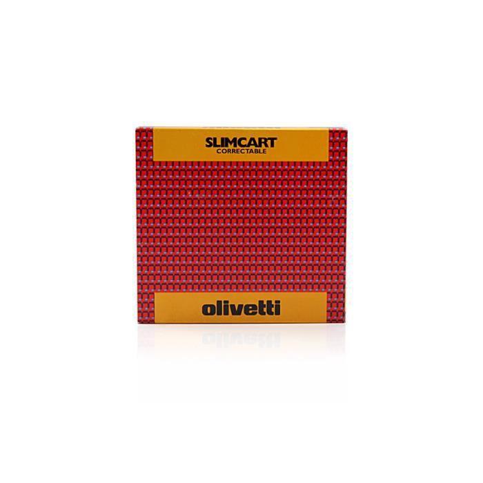 Olivetti 82? Achat / Vente cartouche imprimante Olivetti ET