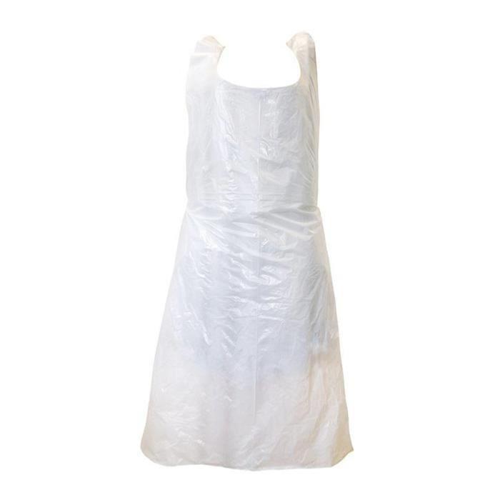 Tablier plastique achat vente tablier plastique pas - Tablier de cuisine en plastique pas cher ...