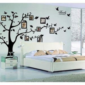 Stickers muraux arbre achat vente stickers muraux for Collant mural hibou