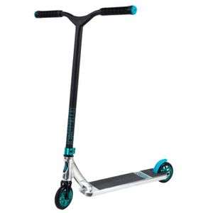 TROTTINETTE Trottinette freestyle Prodigy s4 2016 argent