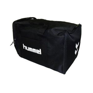 sac de sport sac de sport noir hummel u. Black Bedroom Furniture Sets. Home Design Ideas