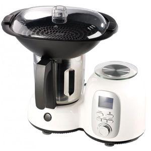 robot cuiseur vapeur multifonction achat vente robot cuiseur vapeur multifonction pas cher. Black Bedroom Furniture Sets. Home Design Ideas