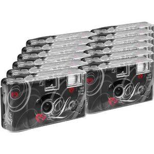 appareil photo jetable topshot lot de 12 appareils photo jetables pour 27 - Appareil Photo Jetable Mariage Pas Cher