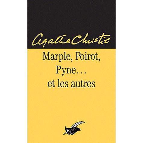 pdf marple poirot pyne et les autres d agatha christie