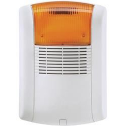 sir ne d 39 alarme compacte euro orange achat vente sir ne d 39 alarme flash cdiscount. Black Bedroom Furniture Sets. Home Design Ideas