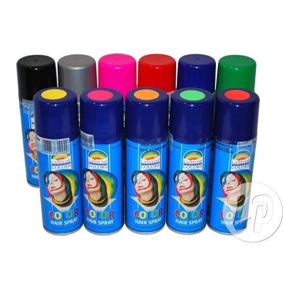 lot de 4 bombe couleur pour cheveux bleu neon achat. Black Bedroom Furniture Sets. Home Design Ideas