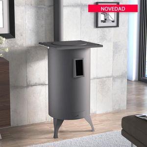 po le bois achat vente po le bois pas cher cdiscount. Black Bedroom Furniture Sets. Home Design Ideas