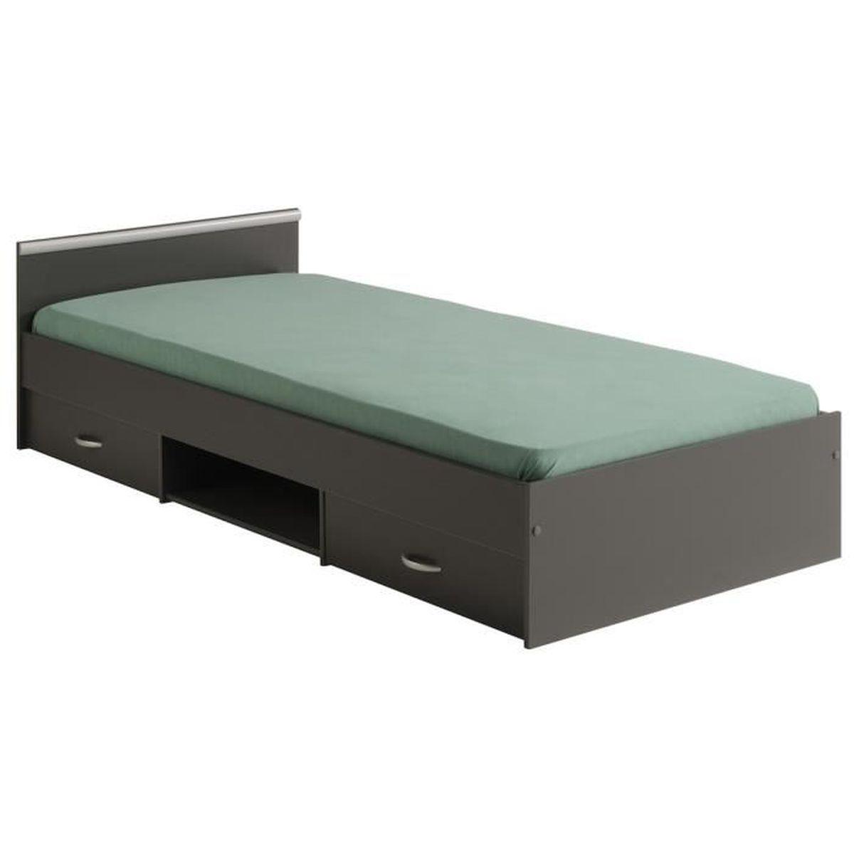 finest lit podium adulte indogatecom fauteuil de chambre a. Black Bedroom Furniture Sets. Home Design Ideas