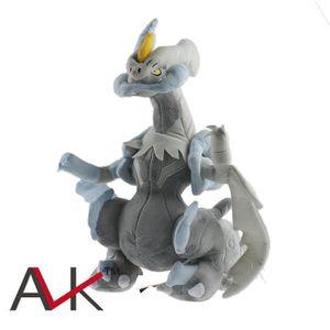 Pokemon kyurem achat vente jeux et jouets pas chers - Pokemon kyurem blanc ...