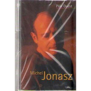 CD VARIÉTÉ FRANÇAISE MICHEL JONASZ POLE OUEST - Cassette audio