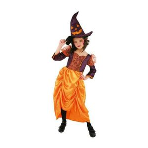 dguisement panoplie dguisement sorcire citrouille halloween enfant