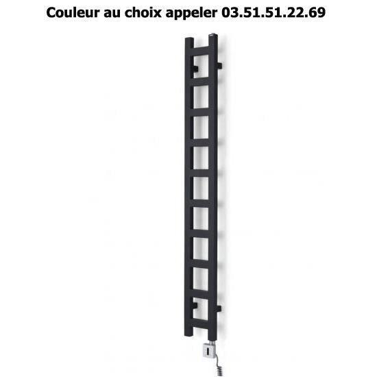S Che Serviettes Design Troit Lectrique 1920 200 400w Couleur Au Choix Achat Vente Seche