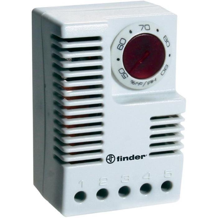 Hygrostat courant de coupure 6 afinder achat vente accessoires - Coupure courant congelateur ...
