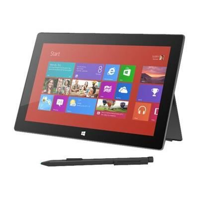 tablette microsoft surface pro 128 go achat vente. Black Bedroom Furniture Sets. Home Design Ideas