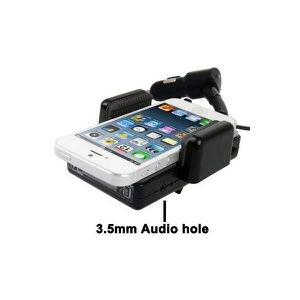 Transmetteur FM iPhone 5 iPod Touch G5 support …