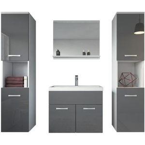 Meuble salle de bain wenge achat vente meuble salle de for Meuble de salle de bain xl