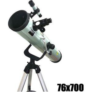 TÉLESCOPE OPTIQUE Télescope Réflecteur Astronomique Professionnel Dy