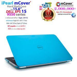"""COQUE - HOUSSE Coque mCover pour 15.6"""" Dell XPS 15 modèle 9550 Ul"""