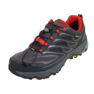Chaussures marche randonnées Scirocco low gtx nr