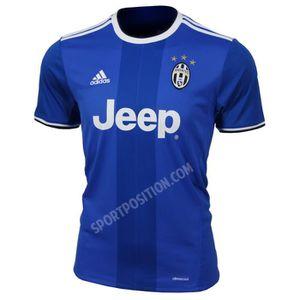 MAILLOT DE FOOTBALL Juventus Turin Adidas Maillot Juventus FC Extérieu
