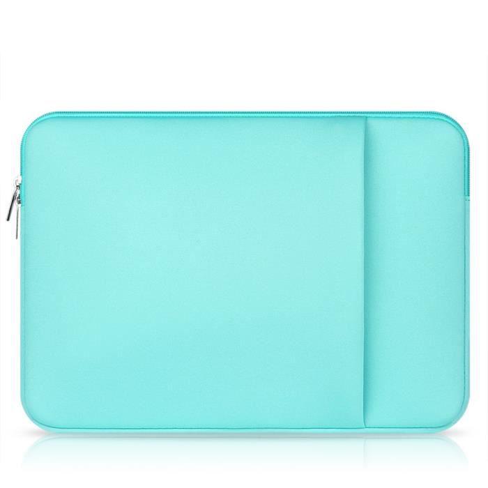 13 13 3 pouces bleu laptop housse fermeture pour acer asus dell lenovo hp samsung achat. Black Bedroom Furniture Sets. Home Design Ideas
