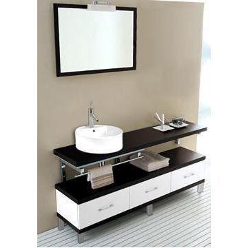 Meuble de salle de bain amazon achat vente ensemble - Meubles de salle de bain soldes ...