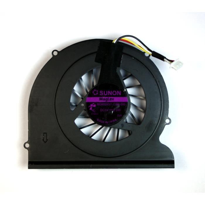 acer aspire 5951g ventilateur pour ordinateurs portables achat vente ventilation ventilateur. Black Bedroom Furniture Sets. Home Design Ideas