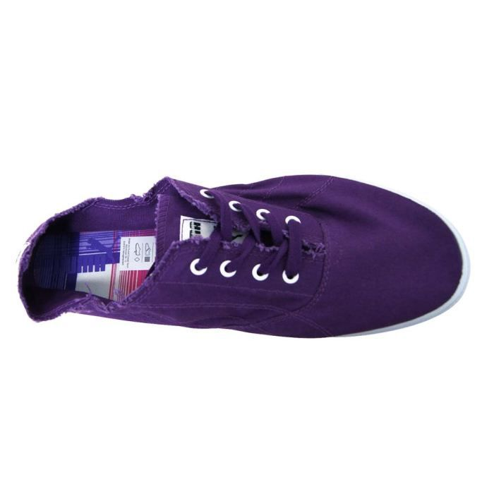 chaussure puma homme toile