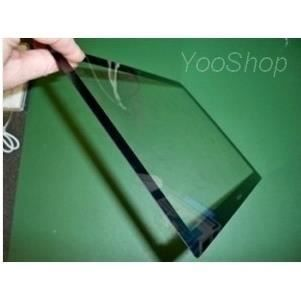 vitre glass pour macbook pro 17 unibody prix pas cher cdiscount. Black Bedroom Furniture Sets. Home Design Ideas