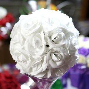 Boule fleur mariage achat vente boule fleur mariage pas cher les soldes sur cdiscount - Soldes decoration mariage ...